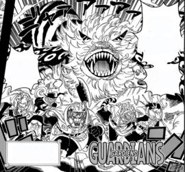 Gardiens de Zou Manga Infobox.png