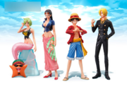 One Piece Styling Figures Ambitious Might.png