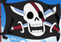 Red Hair Pirates Jolly Roger.png