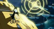 Buggy y piratas heart vs aokiji y kizaru 6