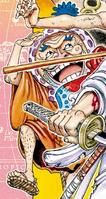 Shimotsuki Yasuie manga