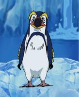 Pinguino Domo