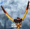 Tori Tori no Mi, Model Eagle Infobox.png
