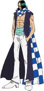 Cabaji Anime Concept Art