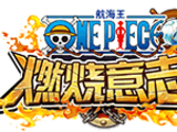One Piece: Burning Will