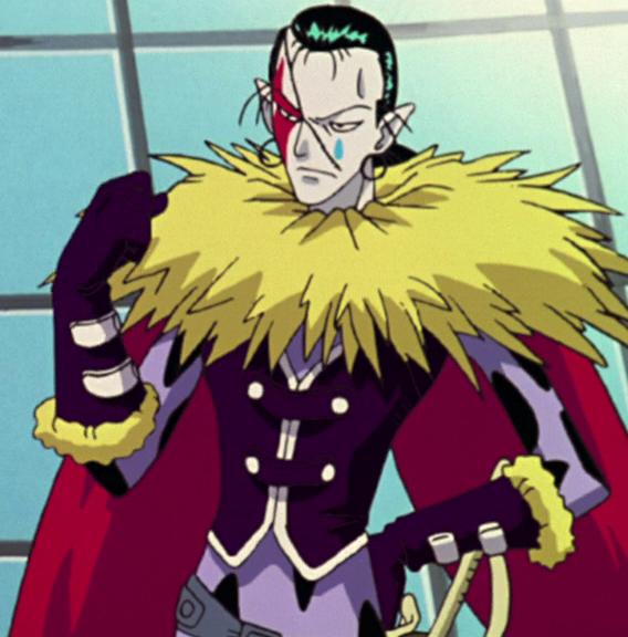 Pin Joker