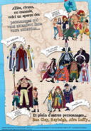One Piece Hachette Collections - Page 4