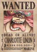 Charlotte LinLin terza taglia