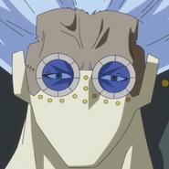 Gladius' Eyes