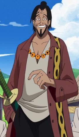 Хигума в аниме