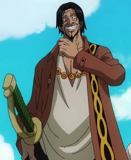 Higuma en el anime