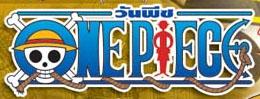 One Piece в Таиланде
