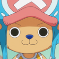Tony Tony Chopper Post Timeskip Portrait.png