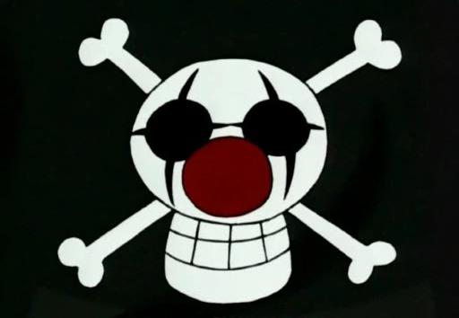 Alliance Baggy et Alvida/L'Équipage du Clown