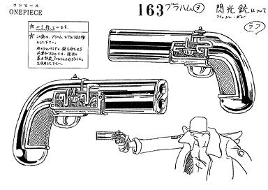 Пистолет Вспышки