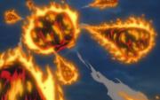 Magma Magma pugni