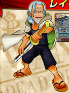 Rayleigh Super Grand Battle X