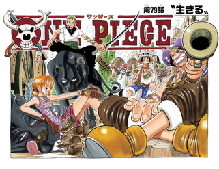 Chapter 79 Colored