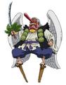 Concept Art de Tenguyama Hitetsu dans l'anime.png