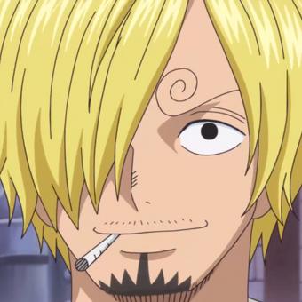 Sanji Wikia One Piece Fandom