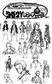 Concepts de Luffy et Zoro Post Ellipse.png