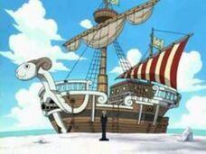 Going Merry One Piece Wiki Fandom