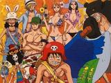 One Piece Filme: Gold Episódio 0