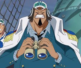 Akehende in the anime