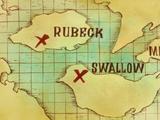 Isla Rubeck