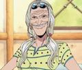 Kureha at Age 134