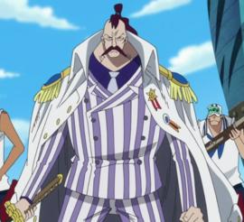 Momonga dalam anime