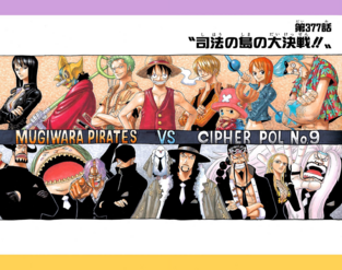 Chapter 377 Colored