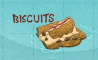 Isla Biscuits