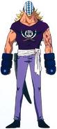 Killer One Piece Stampede