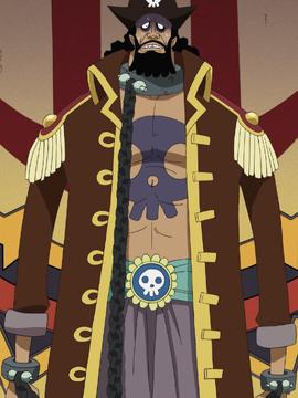 Lacuba in the anime