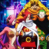 Vinsmoke Family One Piece Wiki Fandom