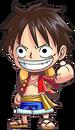 Luffy Jumputi