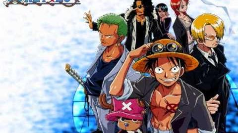 One_Piece_-_You_Are_The_One