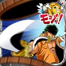 One Piece Swordsman Roronoa Zoro App Icon.png