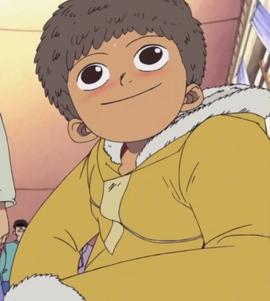 Tamachibi in the anime