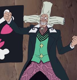 Хирурук в аниме