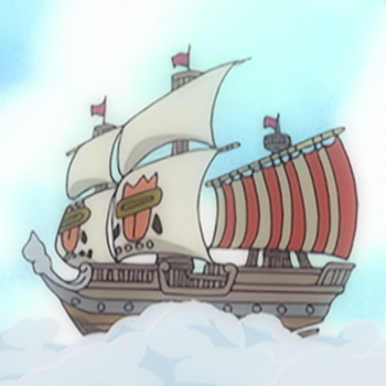 Eraser Pirates