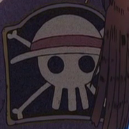 Ending 14 Straw Hat Jolly Roger