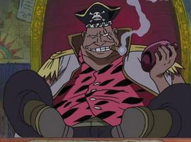 Чесскиппа в аниме