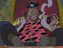 Chesskippa en el anime