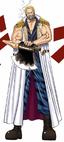 Morgan Digitally Colored Manga