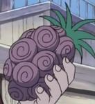 Puzzle Puzzle frutto