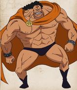Spartan Full Body