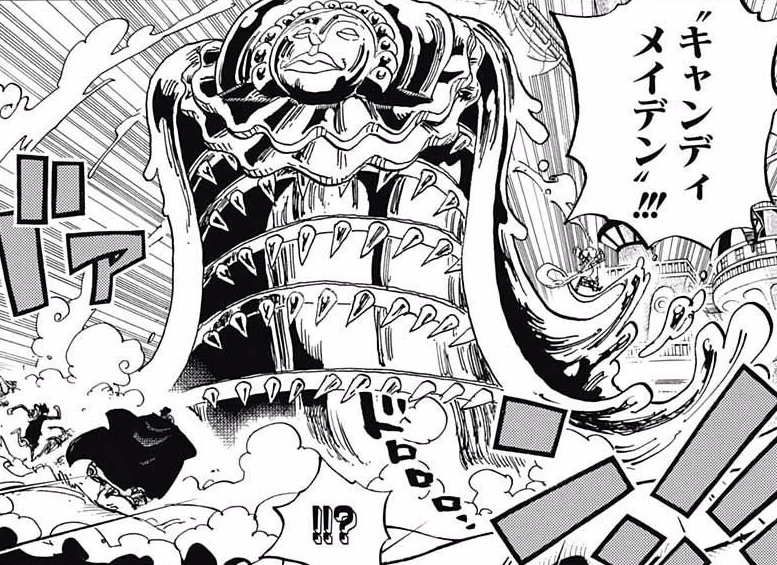 Categoria:Lutas do Arco Ilha Whole Cake | One Piece Wiki | Fandom