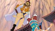 Luffy vs Aphelandra3